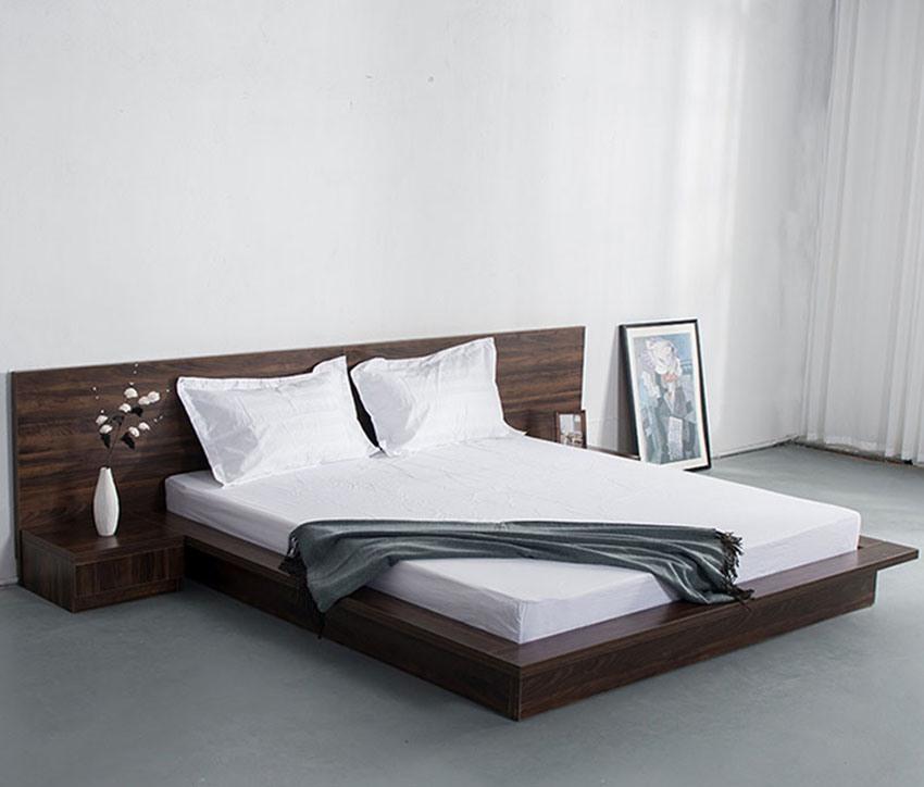Giường Ngủ Hiện Đại GN12