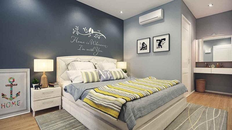 Giường Ngủ Hiện Đại GN11